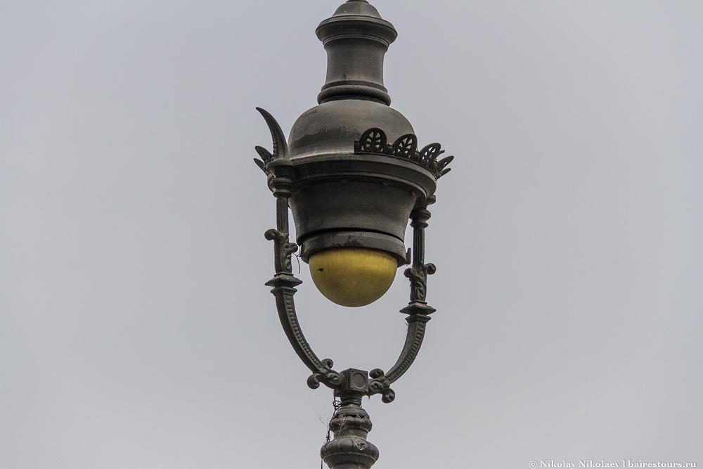 38. Но все же главное и самое интересное в Монтсеррат – это старые городские детали. С архитектурной точки зрения это одно из самых красивых мест города, и большая часть этой красоты не меняется десятилетиями.