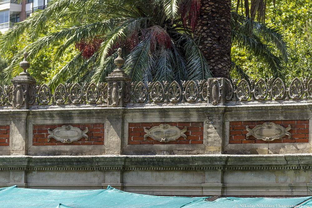 25. Зоопарк Буэнос-Айреса.