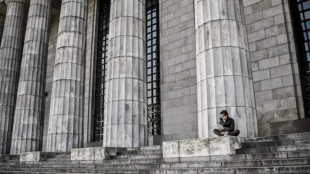 1. Юридический факультет Университета Буэнос-Айреса