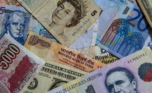 Евро и доллар в Аргентине: как правильно менять