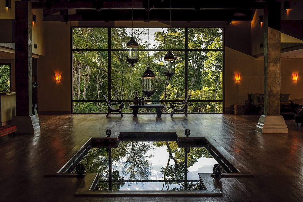 02. Отель Loi Suites Iguazu Hotel.