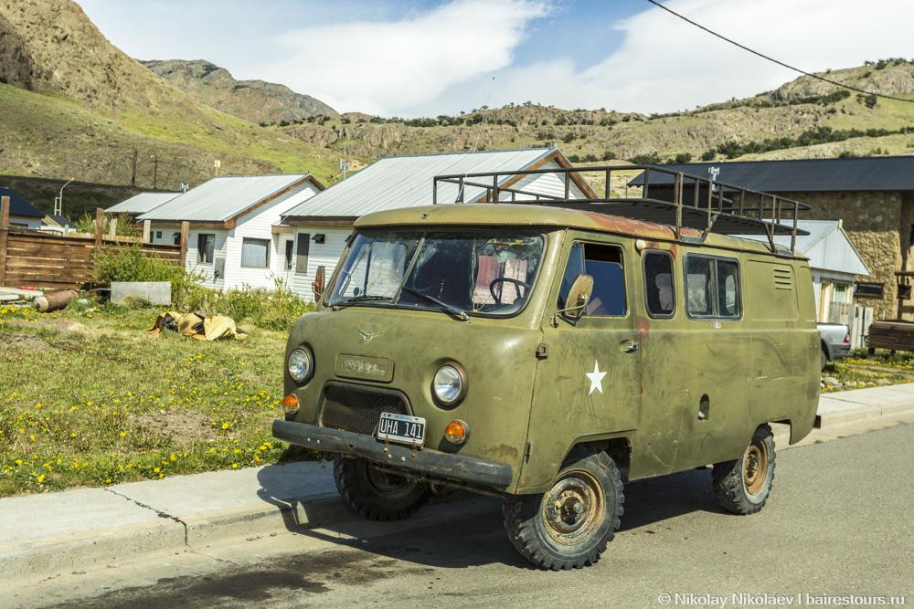 15. Вряд ли кто поверит, что фото сделано не где-нибудь на Камчатке, а в одной из самых удаленных частей Аргентины :)