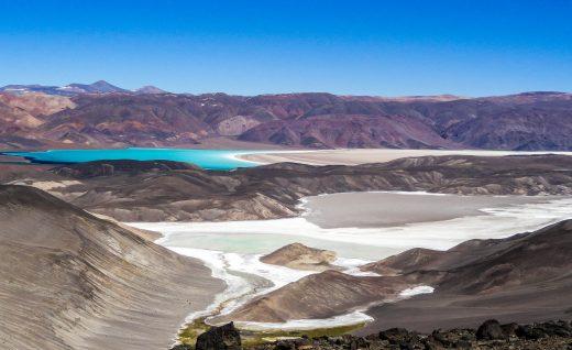 La Puna. Экспедиция по неизведанной Аргентине.