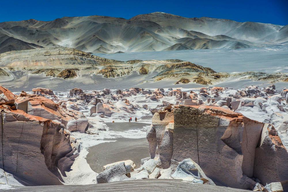 5 лучших мест для путешествия на Новый год в Южной Америке