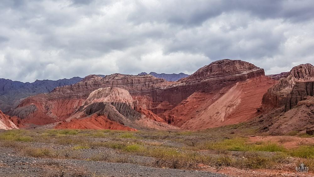 La Puna: экспедиция по неизведанной Аргентине 2018 (фотогалерея)