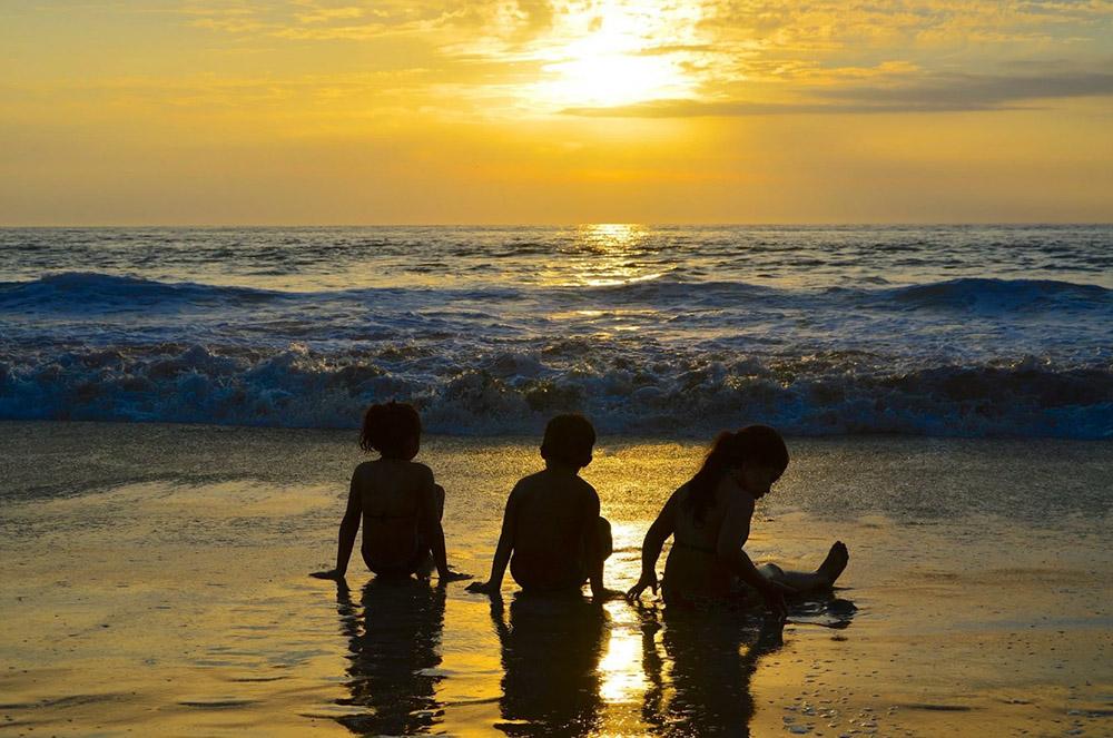 Антофагаста - пляжи и достопримечательности