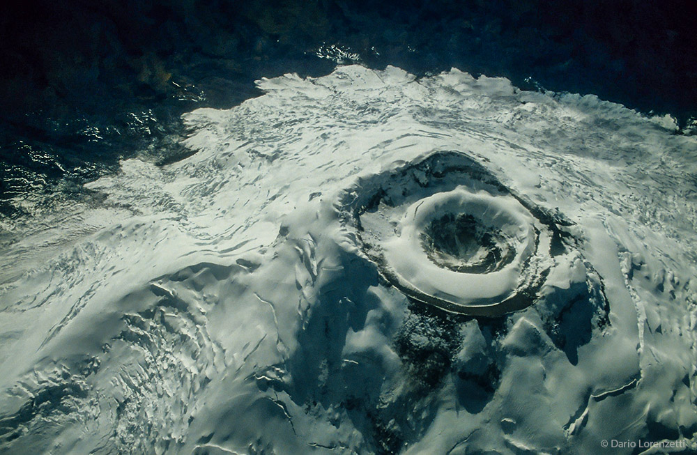 Вулканы в Андах: где искать и как посетить?