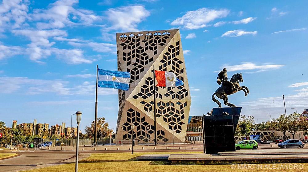 Самые красивые города Аргентины: Кордова