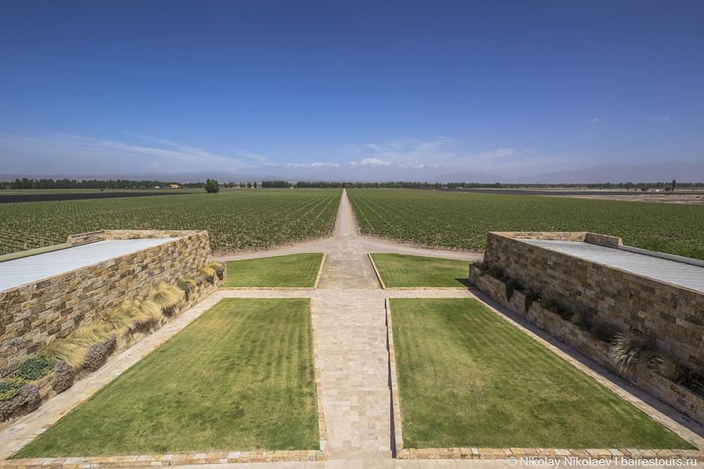 Винодельческий регион Мендоса, Аргентина