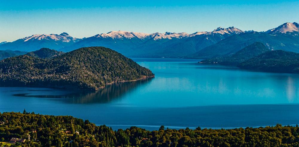Национальный парк Науэль-Уапи, Аргентина
