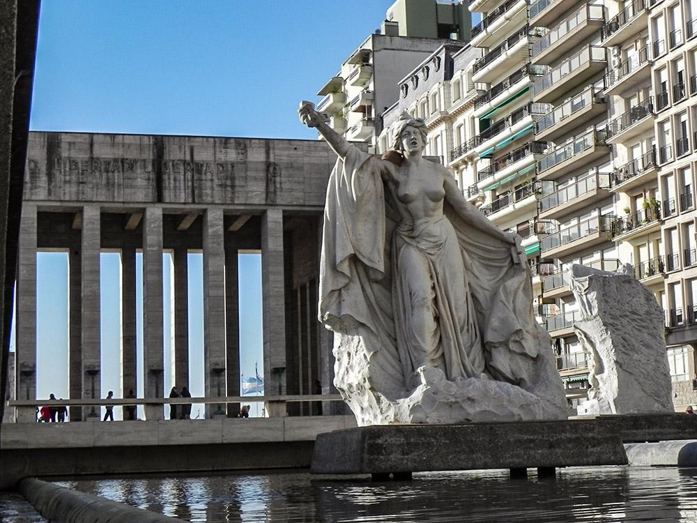 Росарио - аргентинская столица футбола