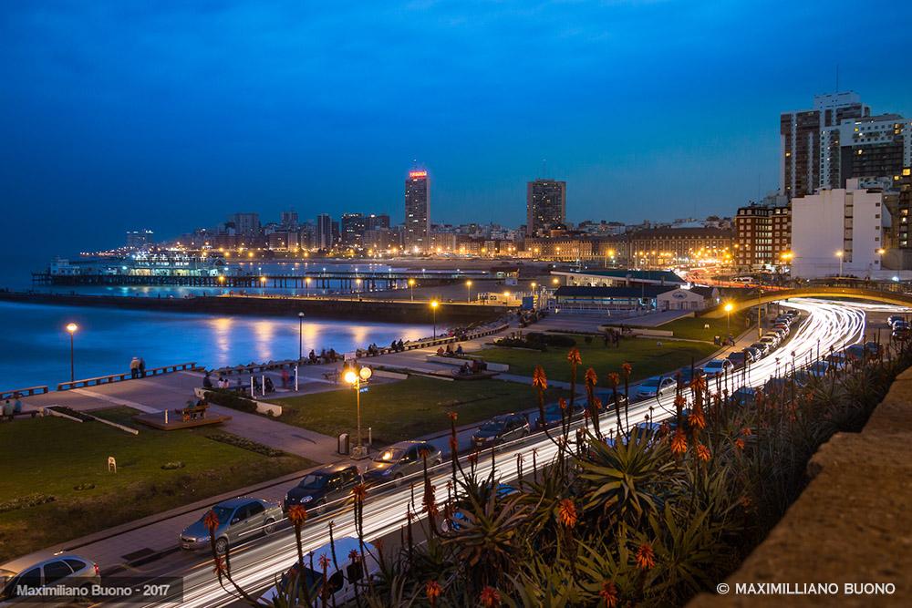 Пляжный отдых в Аргентине: город Мар-дель-Плата