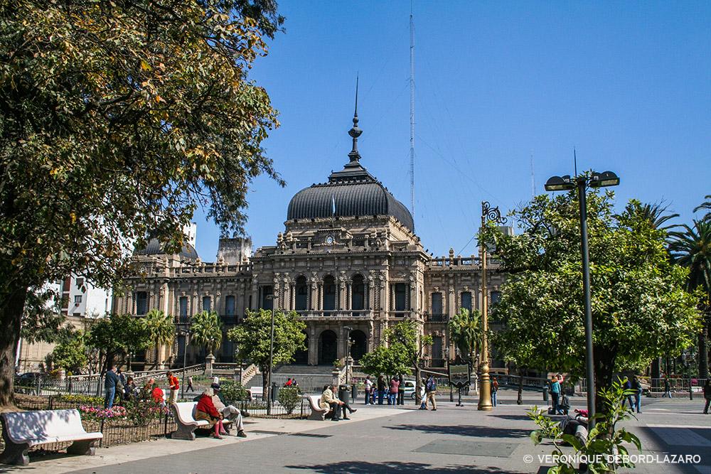 Города Аргентины: Сан-Мигель-де-Тукуман