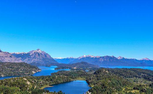 Чем заняться на юге Аргентины в Патагонии