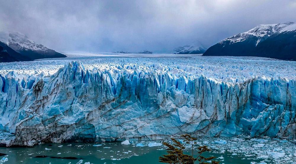 Юг Аргентины - Патагония
