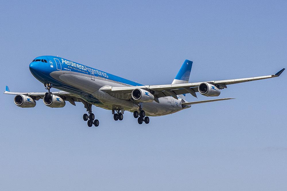 Билеты на самолет в Аргентину
