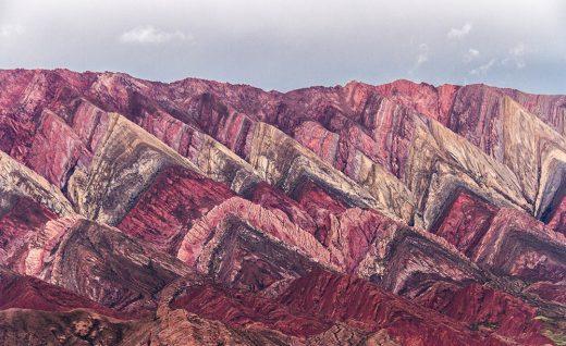 Ущелье Умауака и долина Кебрада-де-Умауака