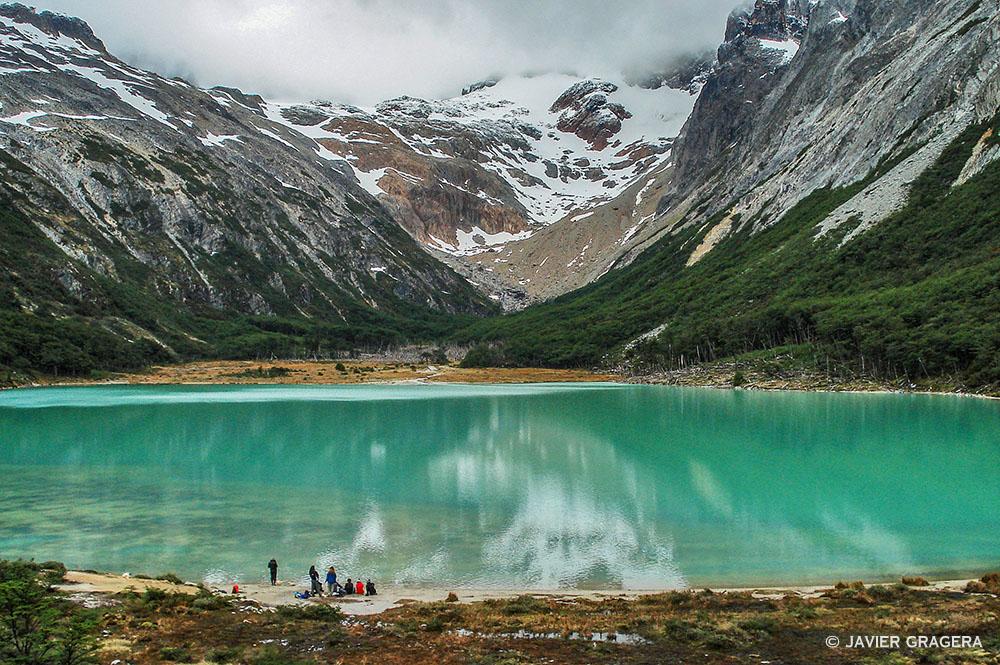 """Национальный парк """"Огненная земля"""", Ушуайя, Аргентина"""