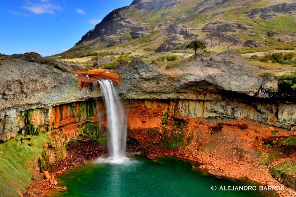Водопады Аргентины: Игуасу, Мокона и другие