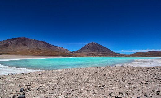 8 самых красивых озер в Андах, которые стоит увидеть