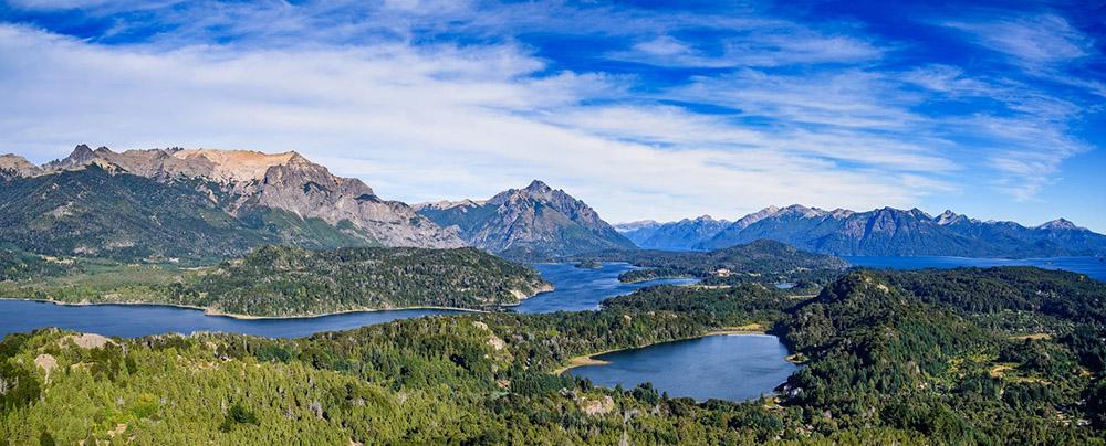 Барилоче в Аргентине — маленькая Швейцария