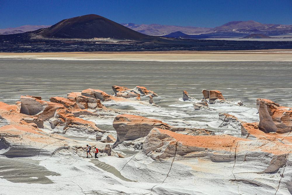 Едем в Аргентину: маршруты по стране