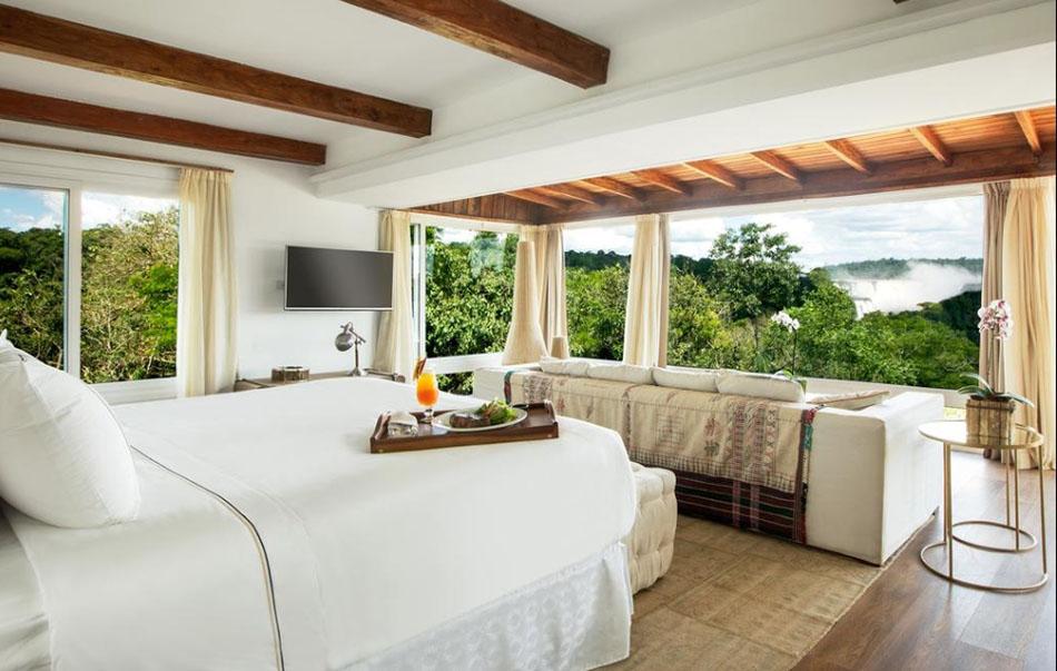 Отель Melia Iguazu в Аргентине