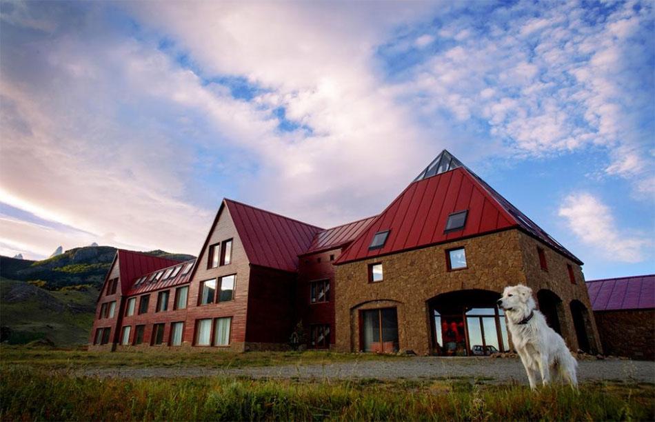 Отели, хостелы и кемпинги в Аргентине