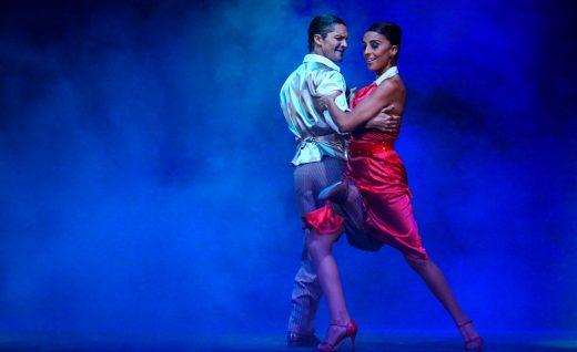 Где посмотреть танго в Буэнос-Айресе?