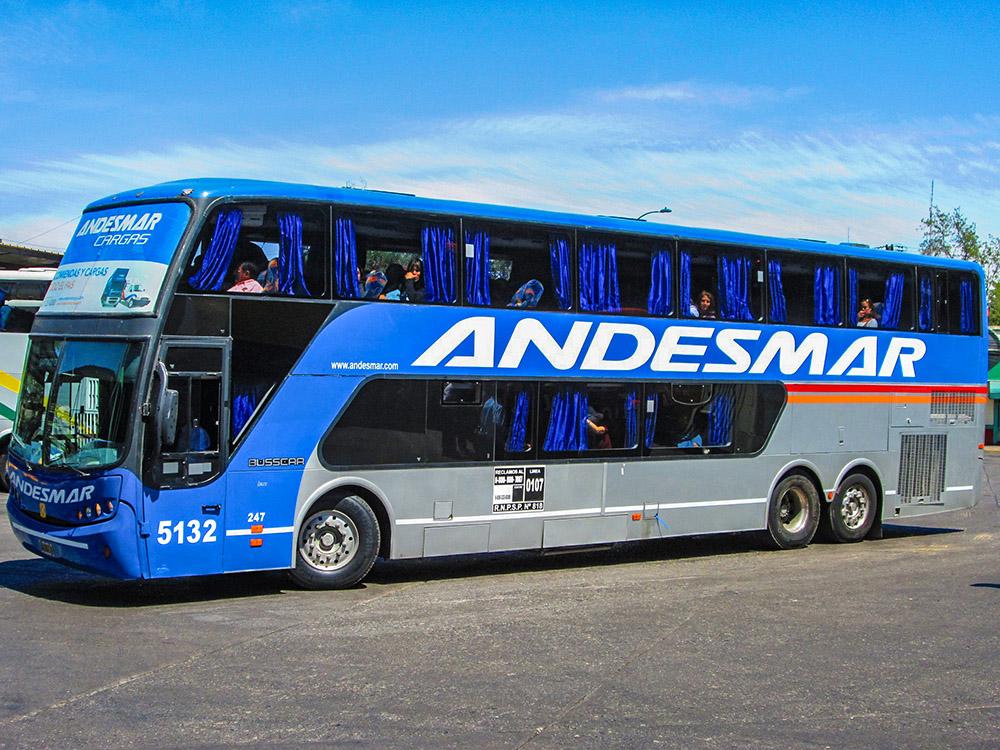 Транспорт Аргентины, полезные советы для путешественников
