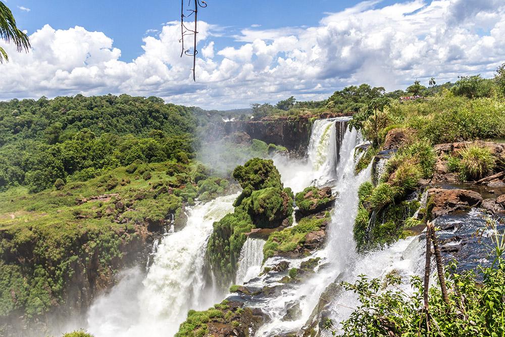 Аргентина: климат и сезоны отдыха в провинциях
