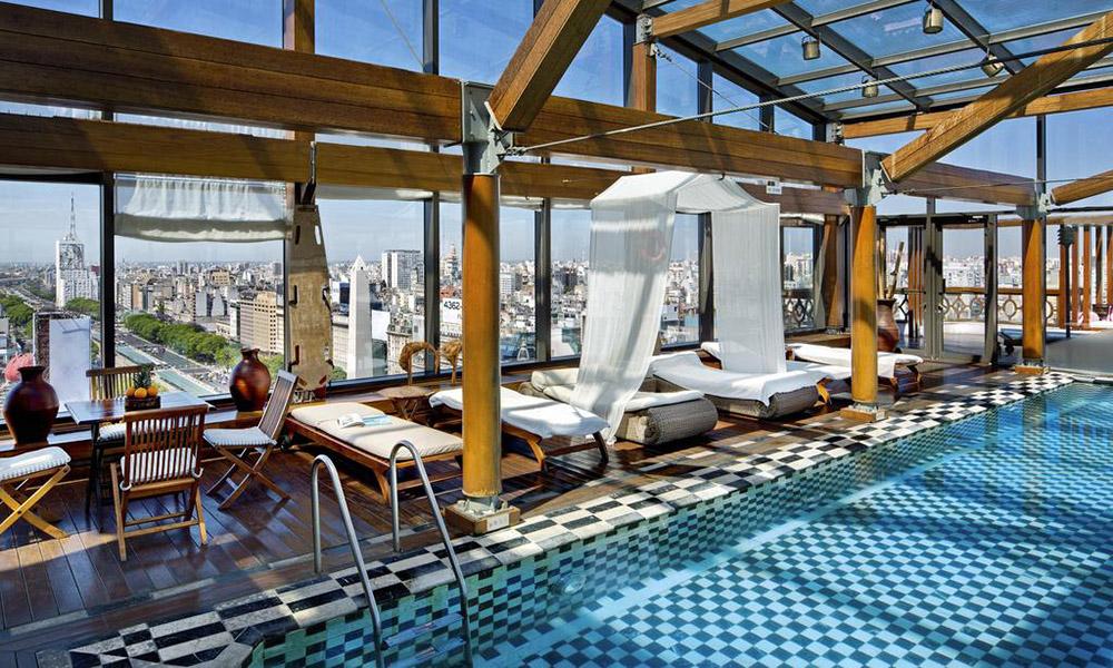Буэнос-Айрес: где жить туристу в городе?