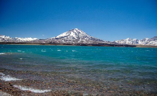 Высочайшая гора Анд и другие вершины Аргентины