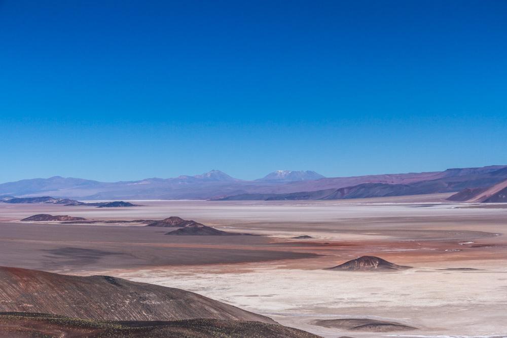 Экспедиция по аргентинской Пуне